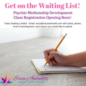 Get on the Waiting List!